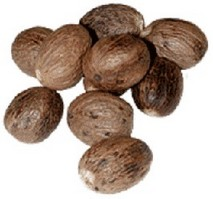 KAI GLOBAL LTD. - SPICES - NUTMEG